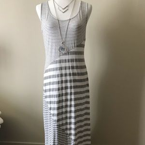Dresses & Skirts - Long tank maxi dress